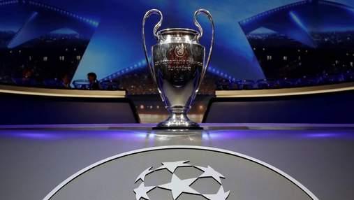 Букмекеры оценили шансы команд на выход в 1/4 Лиги чемпионов