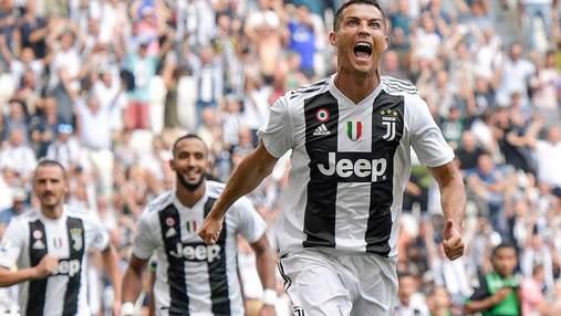 Ювентус – Рома: прогноз букмекеров на матч чемпионата Италии