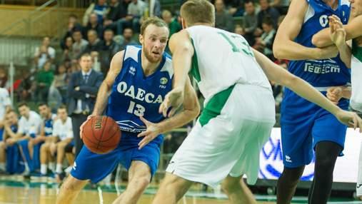 Южное дерби откроет третий круг Суперлиги по баскетболу