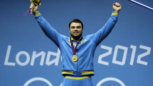 Украину могут лишить олимпийского золота в Лондоне из-за допинга