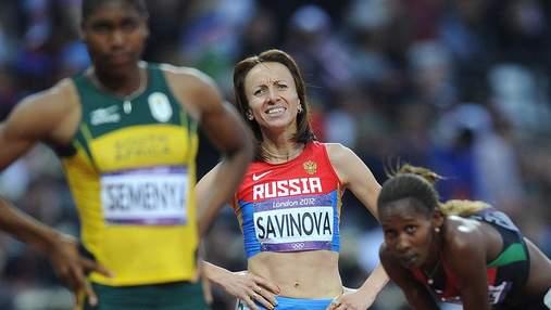 24 впіймані на допінгу російські спортсмени не повернули свої олімпійські медалі