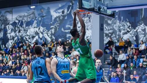 Как будут отбирать баскетболистов на украинский Матч Звезд 2019