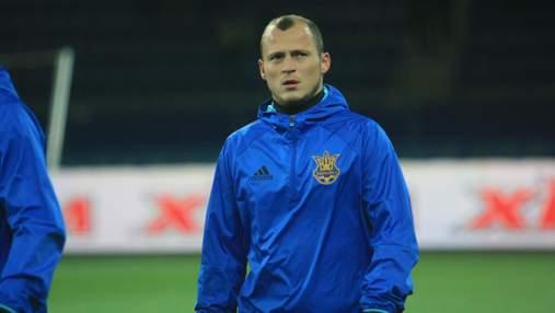 Украинец Зозуля спас жизнь одноклубнику во время матча: фото