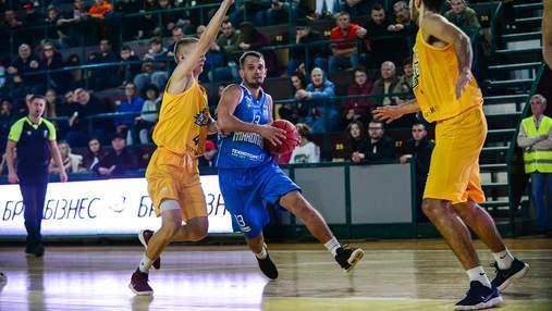 В Киеве откроют новый баскетбольный год