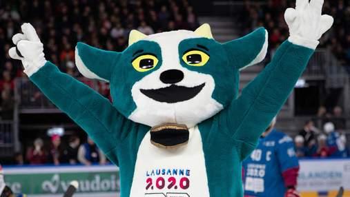 Представлен талисман зимних Юношеских Олимпийских игр-2020: фото и видео