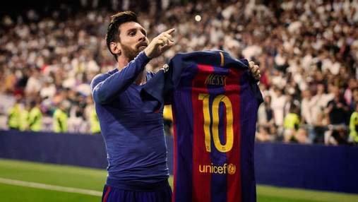 """Месси забил 400 гол за """"Барселону"""" в чемпионате Испании и установил уникальное достижение: видео"""