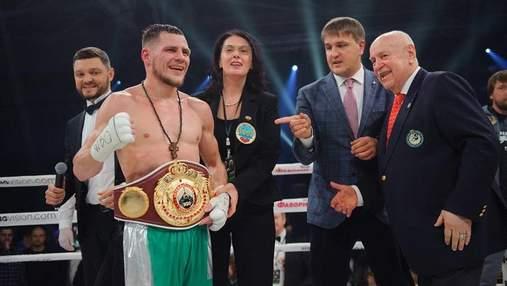 Зірковий український боксер наступний бій проведе в Києві: відомо дату