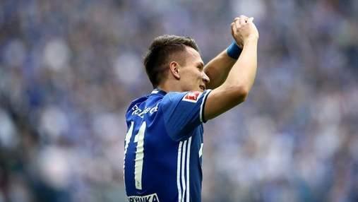 Евгений Коноплянка забил чудо-гол в первом матче в 2019 году: видео