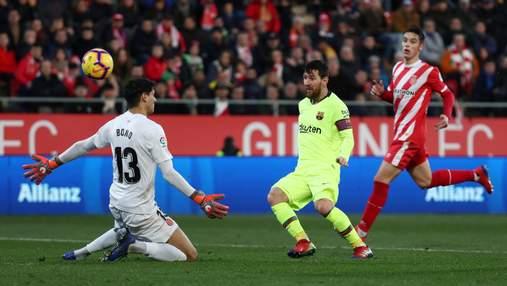 """""""Барселона"""" здобула восьму поспіль перемогу в чемпіонаті Іспанії"""