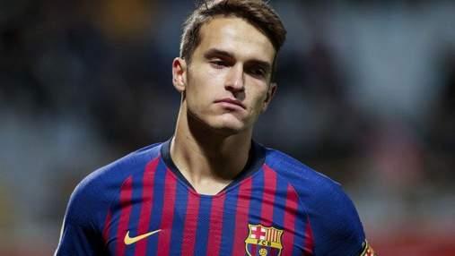 """""""Арсенал"""" офіційно орендував у """"Барселони"""" зіркового півзахисника"""