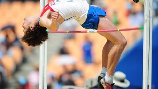 На ті ж граблі: у російського лекоатлета відібрали золото Олімпійських ігор-2012