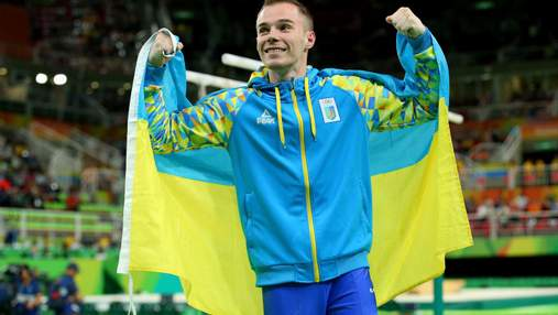 Олімпійський чемпіон Ріо-2016 Верняєв переніс дві операції за два дні: фото