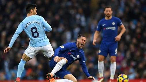 Манчестер Сити – Челси: прогноз букмекеров на матч АПЛ