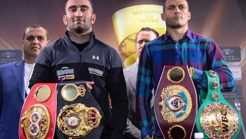 Мы добьемся реванша против Усика, и Гассиев спокойно выиграет, – Генсек федерации бокса России