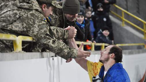 """Одни болельщики ведут себя нормально, а другие кричат """"фашист"""", – Зозуля об игре в Испании"""