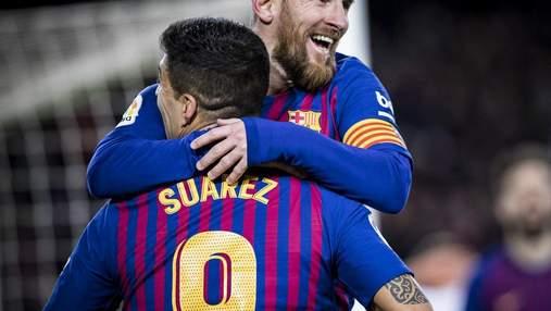 Севилья – Барселона: где смотреть матч чемпионата Испании