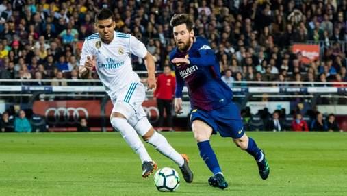 Реал – Барселона: прогноз букмекерів на Кубок Іспанії