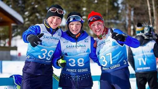 Украинские паралимпийцы стали лучшими на чемпионате мира, завоевав 42 медали