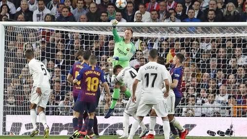 Реал – Барселона: прогноз букмекеров на матч чемпионата Испании