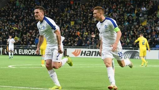 Челсі – Динамо: анонс на матч 1/8 фіналу Ліги Європи