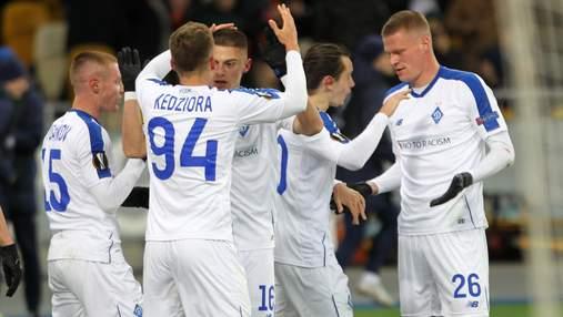 Челсі – Динамо: де дивитися онлайн матч Ліги Європи