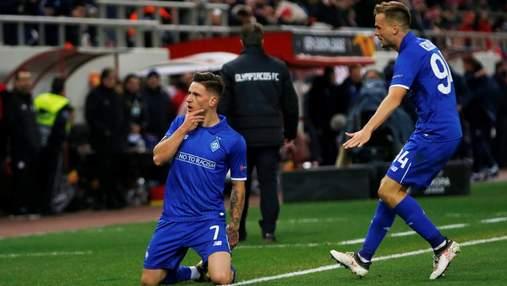 Челсі – Динамо: онлайн матчу Ліги Європи