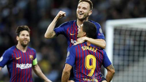 Барселона – Ліон: прогноз букмекерів на матч Ліги чемпіонів