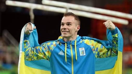Верняєв пропустить чемпіонат Європи: хто представлятиме Україну зі спортивної гімнастики