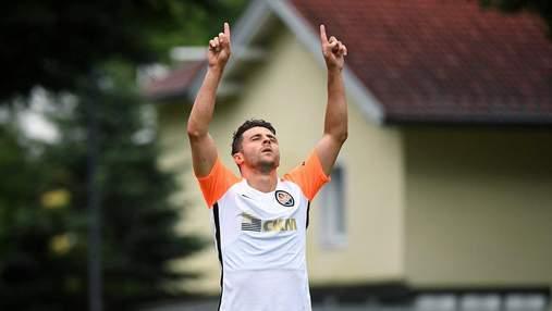 Мораес отримав виклик у збірну України, – ЗМІ