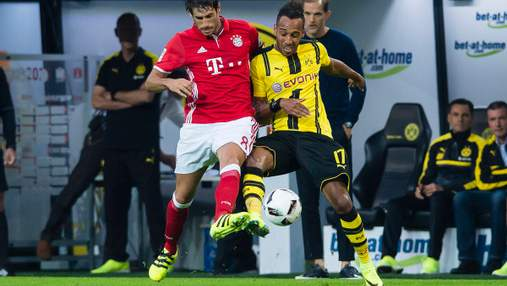 Бавария – Боруссия Д: прогноз букмекеров на топ-матч чемпионата Германии