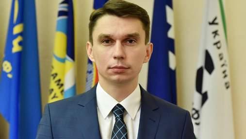 Представник ФФУ знову відвідає штаб-квартиру УЄФА по справі Мораеса