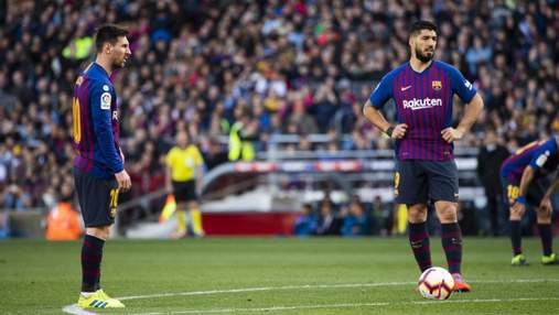 Манчестер Юнайтед – Барселона: де дивитися онлайн матч Ліги чемпіонів