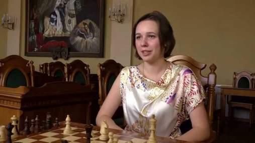 Музичук і Коробов – найкращі шахісти України 2018 року