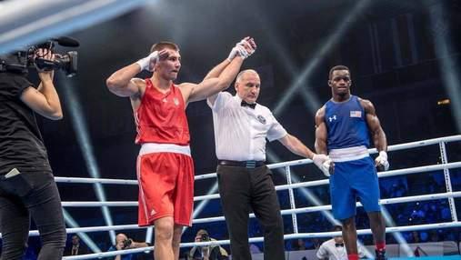 Скільки українських боксерів можуть перемогти на Олімпіаді 2020, – заява екс-тренера збірної