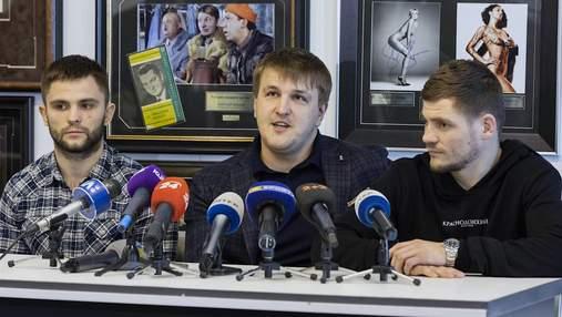 Ломаченко в майбутньому може провести бій проти українського боксера
