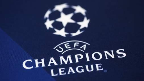 Ліга чемпіонів: шанси команди вийти у фінал турніру та перемогти