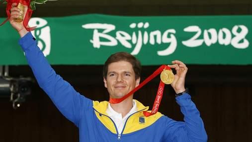 Украинец Петрив завоевал последнюю лицензию на Олимпийские игры по пулевой стрельбе
