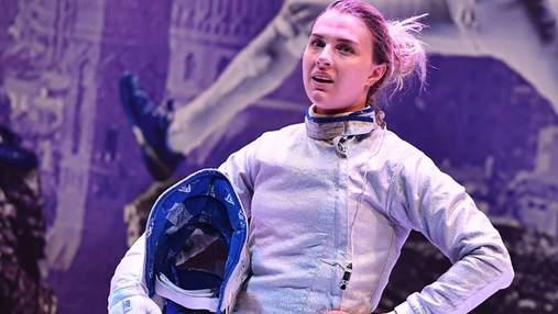 Ольга Харлан виграла золоту нагороду на Гран-прі в Сеулі: відео