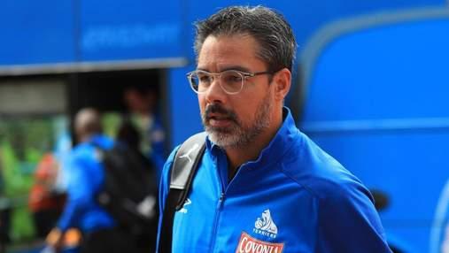 Українець Коноплянка офіційно отримав нового тренера в Німеччині