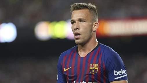 """Дім гравця """"Барселони"""" пограбували під час матчу проти """"Ліверпуля"""" у Лізі чемпіонів"""
