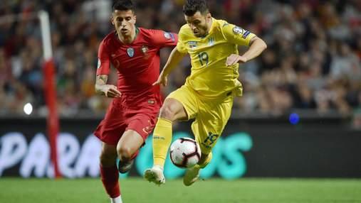 Справа Мораеса: УЄФА виніс рішення щодо участі гравця у матчах за збірну України