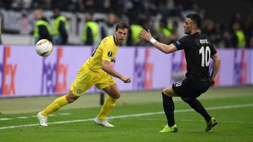 Челсі – Айнтрахт: прогноз букмекерів на матч Ліги Європи