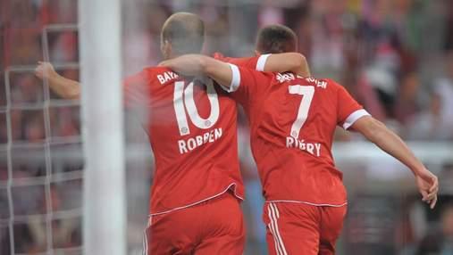"""""""Баварія"""" зворушливо оголосила про відхід зіркового футболіста: відео"""