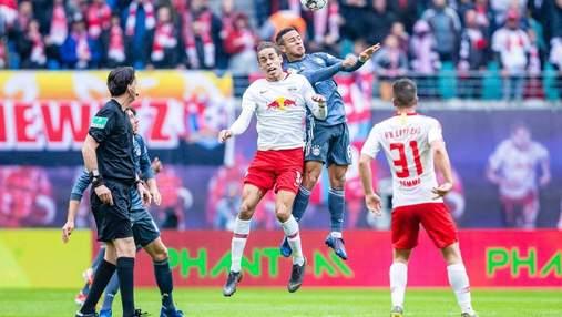 """Система VAR не дозволила """"Баварії"""" відсвяткувати чемпіонство: відео"""