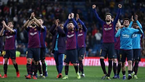 """""""Барселона"""" після провалу у Лізі чемпіонів готова виставити за двері одразу 10 футболістів"""