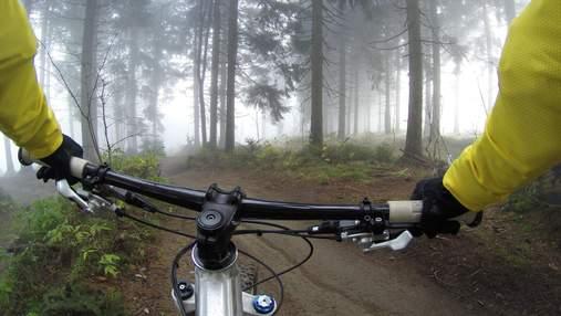 Как велосипед влияет на здоровье мужчины