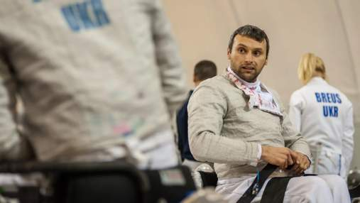 Мій зоряний час ще настане, – переможець Паралімпіади в Ріо Антон Дацко