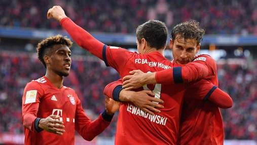 Баварія – Айнтрахт: прогноз букмекерів на вирішальний матч чемпіонату Німеччини