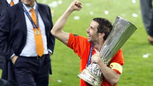 День в истории: 12 лет назад Шахтер выиграл Кубок УЕФА – видео