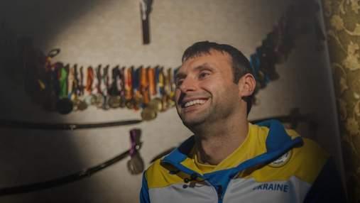 Не концентрируюсь на негативе потому, что не вижу в этом никакого смысла, – чемпион Антон Дацко